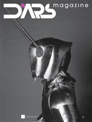 DARS magazine n° 216