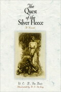 The Quest of the Silver Fleece: A Novel