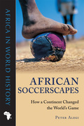 African Soccerscapes