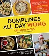 Dumplings All Day Wong