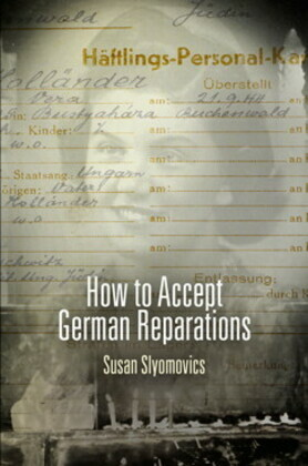 How to Accept German Reparations