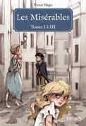 Les Misérables - Tomes I à III