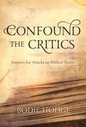 Confound the Critics