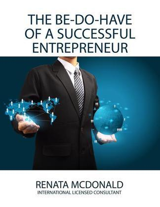 The Be Do Have of a Successful Entrepreneur