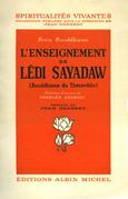 L'Enseignement de Lêdi Sayadaw