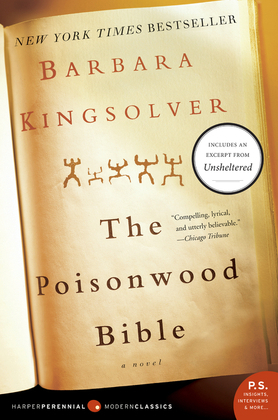 Image de couverture (The Poisonwood Bible)