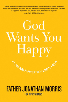 God Wants You Happy