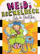 Heidi Heckelbeck Gets the Sniffles