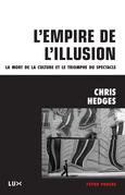 L'empire de l'illusion