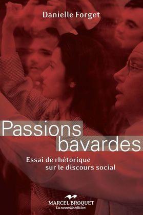 Passions bavardes
