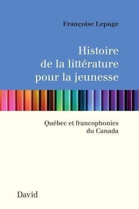 Histoire de la littérature pour la jeunesse