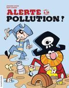 Alerte à la pollution