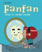 Fanfan joue à cache-cache