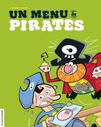 Un menu de pirates