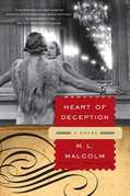Heart of Deception: A Novel