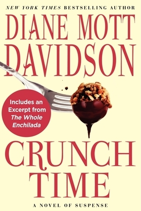 Crunch Time: A Novel of Suspense
