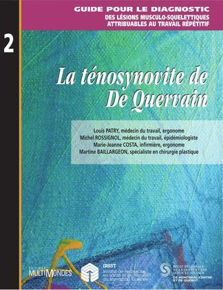 La ténosynovite de De Quervain