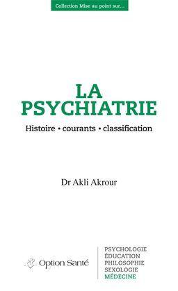 La psychiatrie