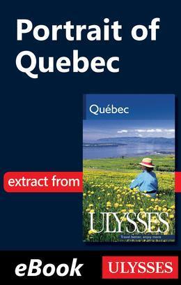 Portrait of Quebec