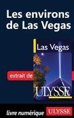 Les environs de Las Vegas