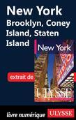 New York - Brooklyn, Coney Island, Staten Island