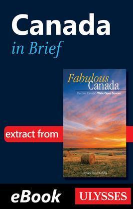 Canada in Brief