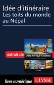 Idée d'itinéraire - Les toits du monde au Népal