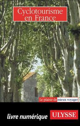 Cyclotourisme en France
