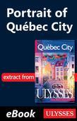 Portrait of Québec City
