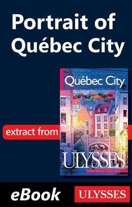 Portrait of Québec City