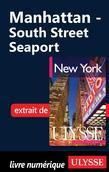 Manhattan - South Street Seaport