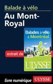 Balade à vélo au Mont-Royal