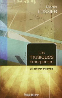 Les musiques émergentes