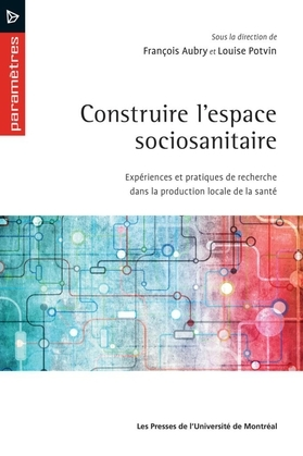 Construire l'espace sociosanitaire