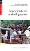 L'aide canadienne au développement