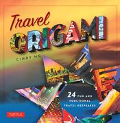 Travel Origami