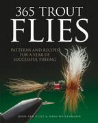 365 Trout Flies