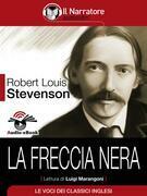 La Freccia Nera (Audio-eBook)