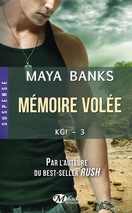 Image de couverture (Mémoire volée)