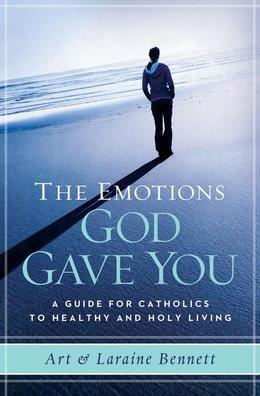 The Emotions God Gave you