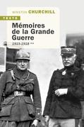 Mémoire de la Grande Guerre : 1915-1918