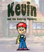 Kevin and the Ketchup Mystery: Children's Books and Bedtime Stories For Kids Ages 3-8 for Good Morals