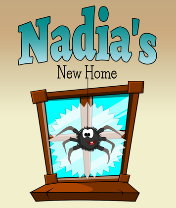 Nadia's New Home: Children's Books and Bedtime Stories For Kids Ages 3-8 for Good Morals
