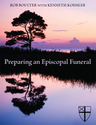 Preparing an Episcopal Funeral