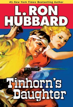 Tinhorn's Daughter