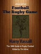 Football: The Rugby Game