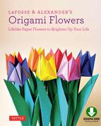 LaFosse & Alexander's Origami Flowers Ebook