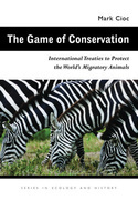 The Game of Conservation