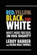 Red, Brown, Yellow, Black, White¿Who's More Precious In God's Sight?: A call for diversity in Christian missions and ministry
