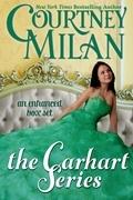 The Carhart Series (An Enhanced Box Set)